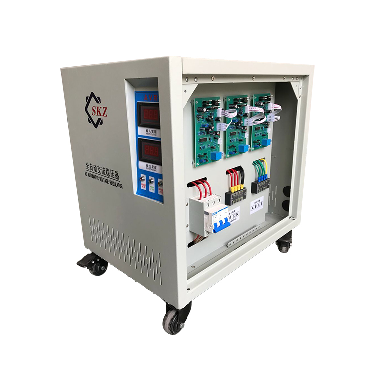 Voltage Stabilizer For CNC Machine